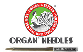 organ needls