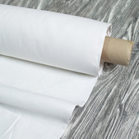 Fabric for bed linen - linen, cotton
