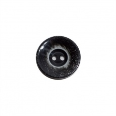 Button, 1 pc. Article Poly-29 BW1371F-36L